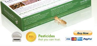 Diy Termite Baiting System Malaysia Termitesdiy Com